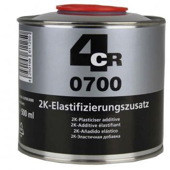 4CR - Additif 2K élastifiant - 0700.0500