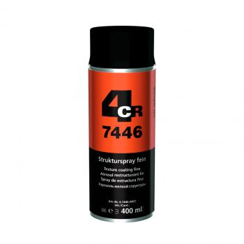 4CR - Restructurant aérosol - 7446.040x