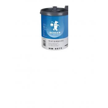 De Beer - Waterbase metallic bright blue - MM9575
