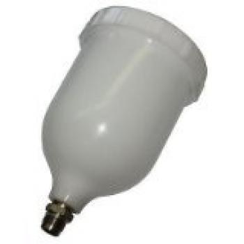 DeVilbiss - Godet gravité plastic - SLG-450