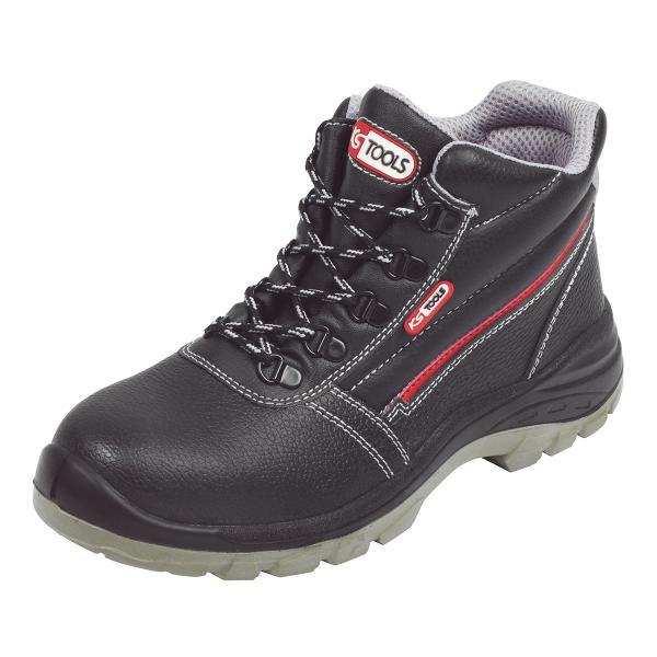 Chaussures De Montante 10 T37 27 Sécurité Modèle 8wnO0PkX
