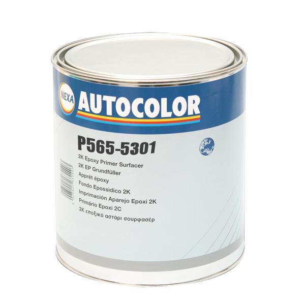carross appr t p565 5301 nexa autocolor garnissant hs sg01 2 5l blanc sg01 3l. Black Bedroom Furniture Sets. Home Design Ideas