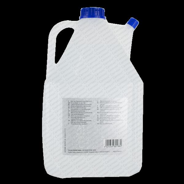 Carross eau d min ralis e standohyd standox 2080184 5l 5l - Eau demineralisee prix ...