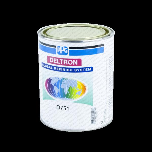 Carross peinture deltron grs d751 ppg 1l nacr blanc 1l - Peinture blanc nacre ...