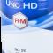 R-M -  Uno HD - SC25