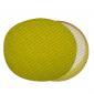 Général Pneumatic - Mousse lustrage jaune - A144419