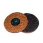 Général Pneumatic - Disques roloc scotch brite - 66318