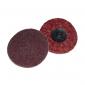 Général Pneumatic - Disque roloc scotch brite - 66323